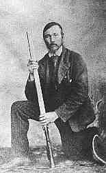 Andries Pretorius - He was six feet tall with a paunch but the Zulus called him Ngalonkulu - brawny arms. He was described as shrewd, charming and sensible and lost no time after his joyous reception amongst the Voortrekkers in getting things done. He removed all the old partisan animosities and established strict military discipline.