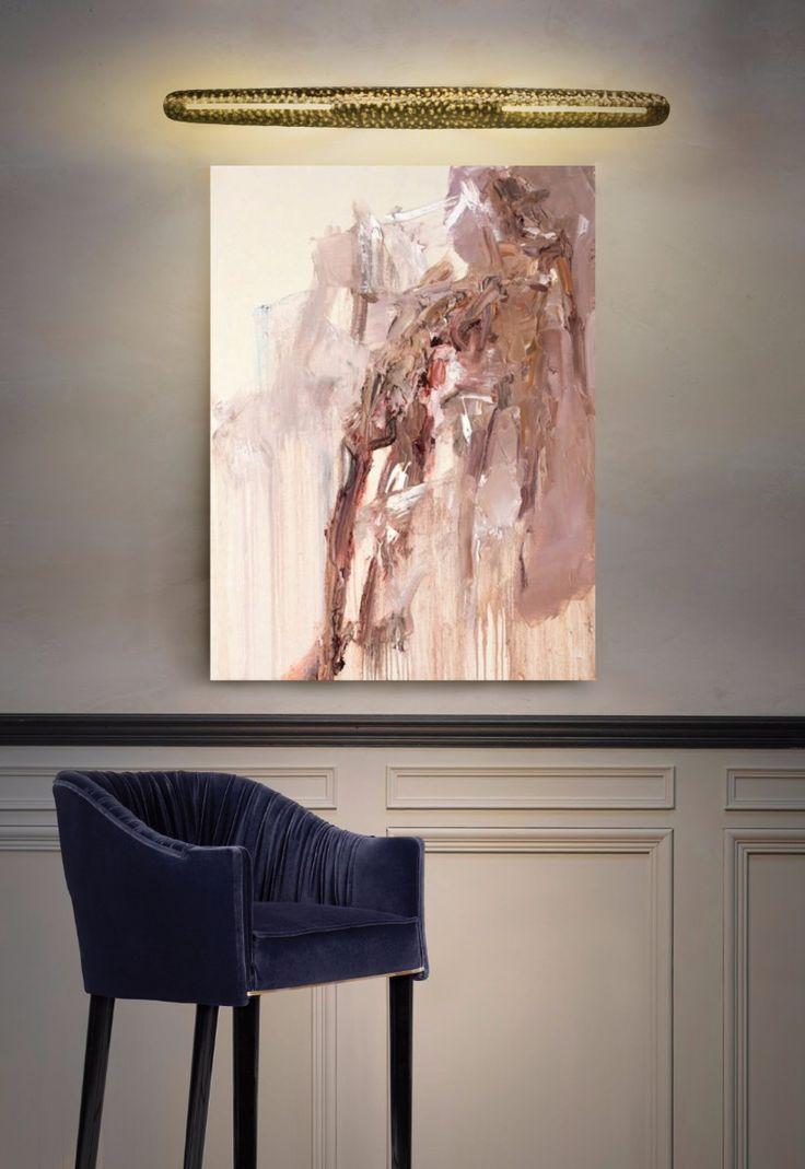 A Cultural Fusion: BRABBU Partners With Velvenoir | Interior Design, Sofa  Design, Velvet