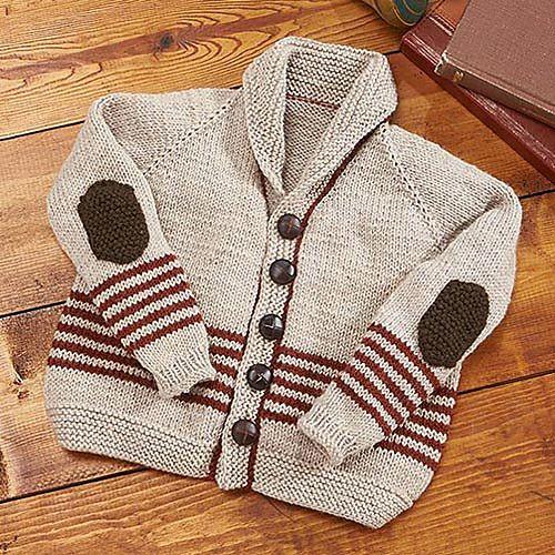 Ravelry: Professor Sweater pattern by Rae Blackledge