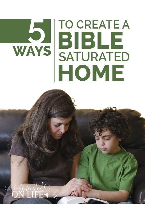 Christian Family Living | Bible.org