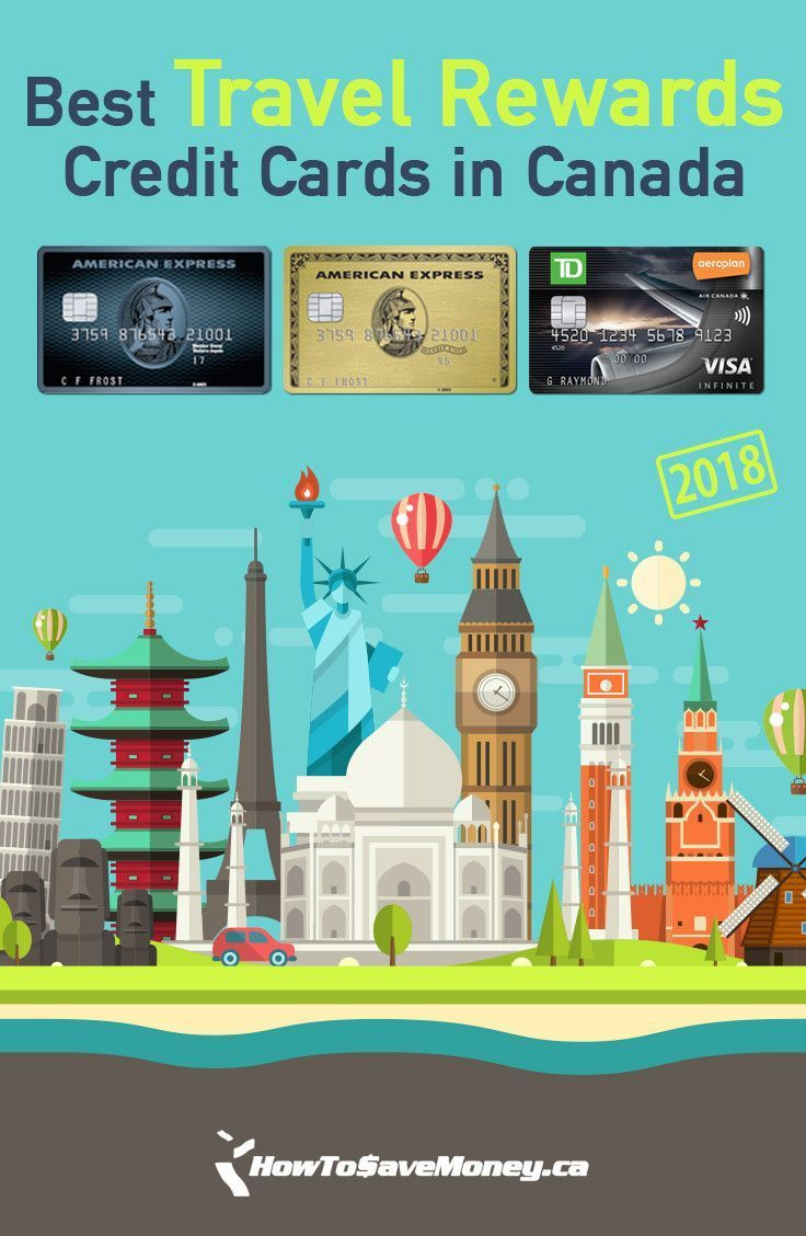 With The Best Travel Credit Card In Your Wallet You Can Fly Off On