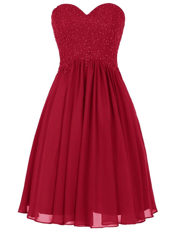 25 b sta robe de soir e rouge id erna p pinterest robe. Black Bedroom Furniture Sets. Home Design Ideas