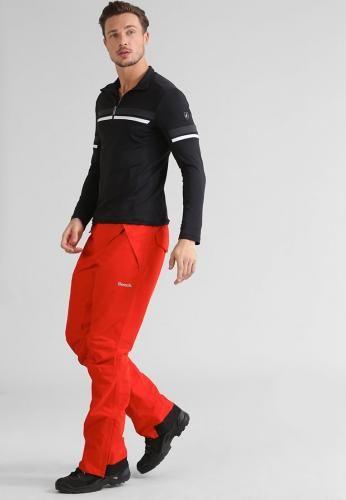 #Bench deck b pantaloni da neve bright red Rosso  ad Euro 145.00 in #Bench #Uomo sports abbigliamento