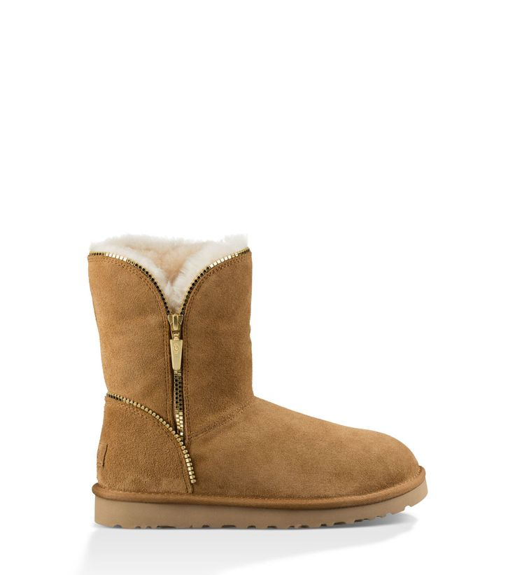 Shop our collection of women's sheepskin boots including the Florence. Free Shipping