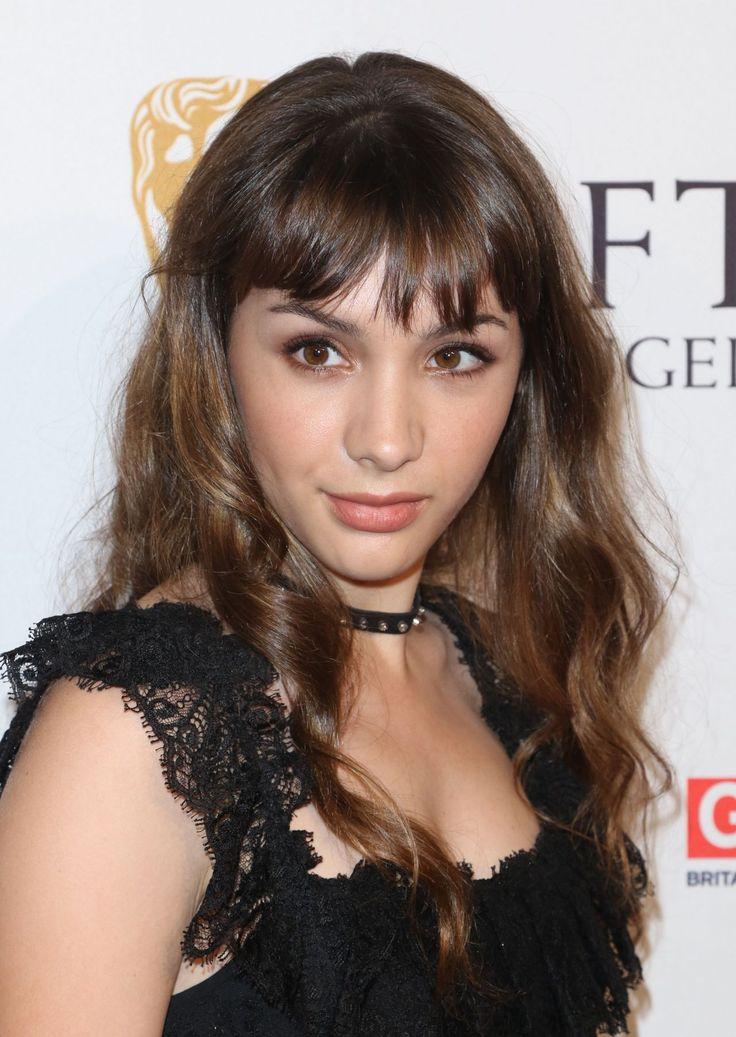 Hannah Marks  BAFTA Los Angeles TV Tea Party in West Hollywood Sep-2016 Celebstills H Hannah Marks