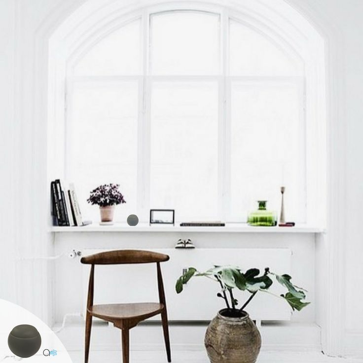 Working from home has many challenges, air quality should not be one of them!   Clean indoor air increases productivity and concentration. Don't miss out!