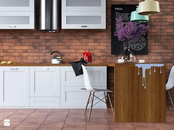 Kuchnia styl Industrialny - zdjęcie od Cerrad - Kuchnia - Styl Industrialny - Cerrad