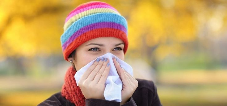 A Strange (But Effective!) At-Home Cure For The Cold & Flu