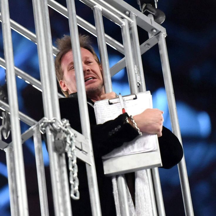 Monday Night Raw was great!!!