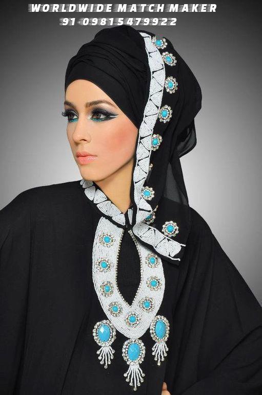 (58) MUSLIM MUSLIM MATCH MAKING SERVICES 91-09815479922 INDIA & ABROAD