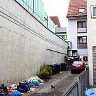 Frühschoppen-Derby in der Oberliga