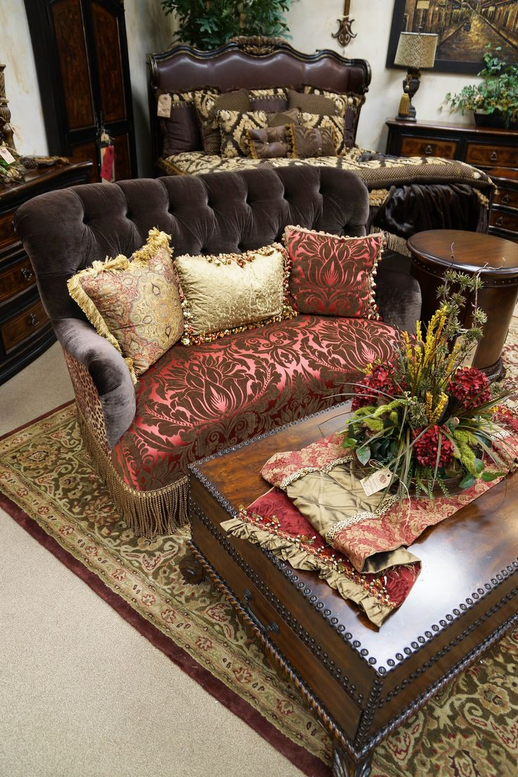 Home Terrain by Paul Robert available at Carter's Furniture Midland, Texas 432-682-2843  http://www.cartersfurnituremidland.com/