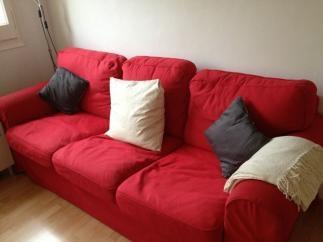 129 best images about muebles ikea segunda mano on pinterest - Sofa segundamano barcelona ...