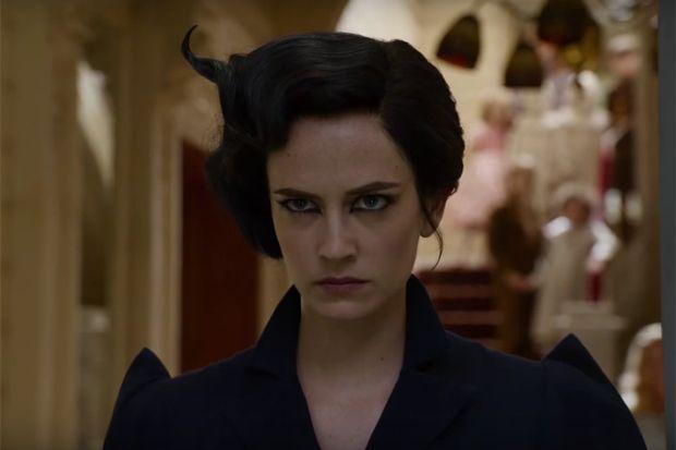 WATCH: 'Miss Peregrine's Home for Peculiar Children' Trailer Is Peak Tim Burton