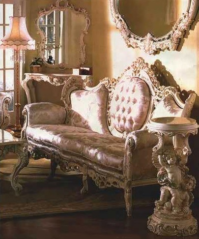 I don't care if I have a huge place... but what I do have will be decorated with rooms like this. oh my gosh.. gorgeous.
