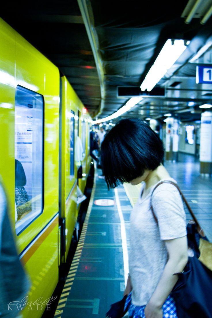 metro, Tokyo - null