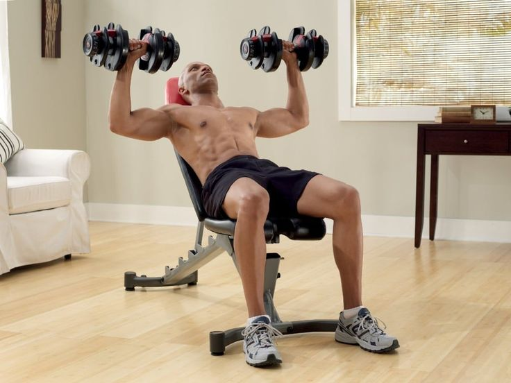 You have one bar as well as a set of plates, rather than numerous various dumbbells kicking back waiting to be tripped over. Regardless of experience level, any type of customer could easily change the total weight and discover an exercise that fits their particular demands. With the Adjustable Dumbbells For Sale Near Me, there is no longer a need for excess equipment.