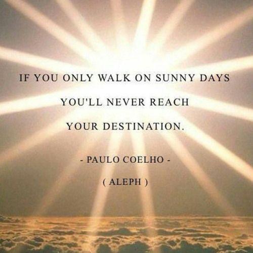 Aleph - Paulo Coelho. quotes. wisdom. advice. life lessons.