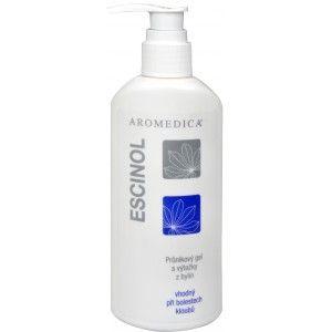 Escinol - průnikový gel na klouby 200 ml