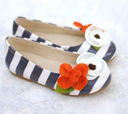 Joyfolie, zapatos coquetos para niñas http://www.minimoda.es