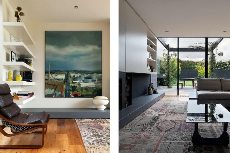 Pleysier Perkins, Architects - Elsternwick 2