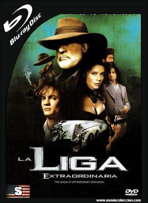 La Liga Extraordinaria 2003 1080p HD | Subtitulado ~ Movie Coleccion