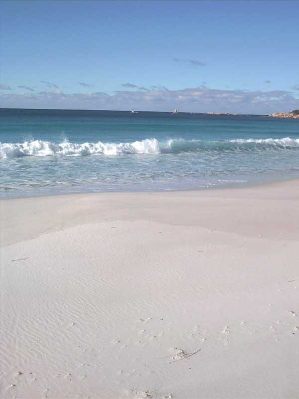 Point Roberts Beach