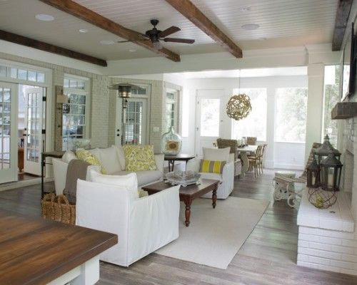 Kitchen Flooring Trends For 2014 Complement This Beauty