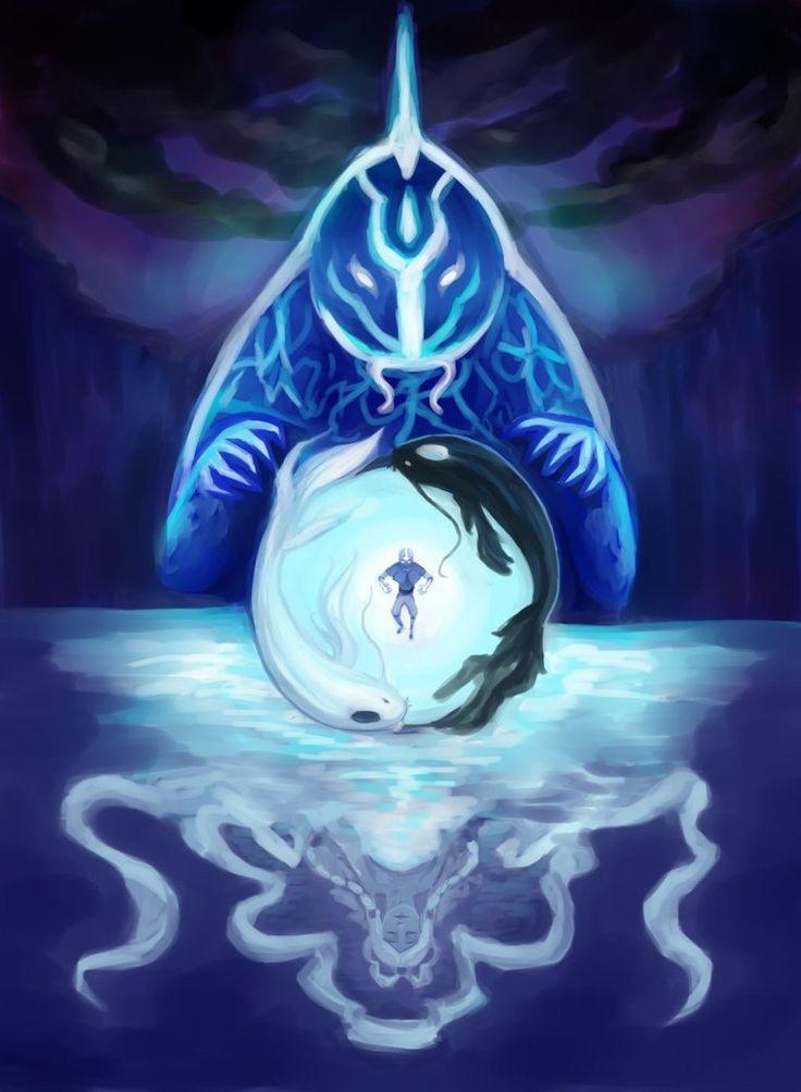 Avatar State | Aang | Book 1: Water | The Last Airbender ...  Aang