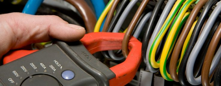 All about Residential #Electrical Service.