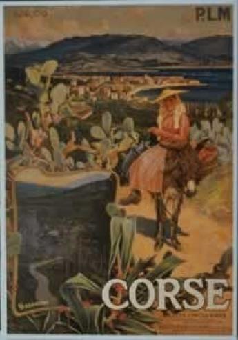 » Corse PLM » Vintage plakater » Plakat