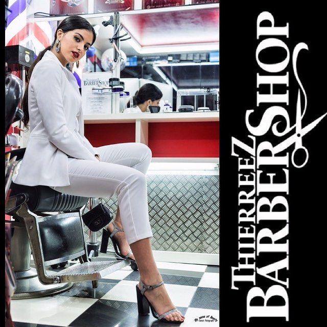 Photo: @my__sense_of__beauty Modèle: @oubillla #thierreezbarbershop #thierreezbarbershop #barber #barbershop #hair #coiffure #degrade #fade #coiffeur ThierreeZ BARBERSHOP coiffeur et barbier à Aix en Provence infos et rdv: 0611161256 et www.thierreez.com
