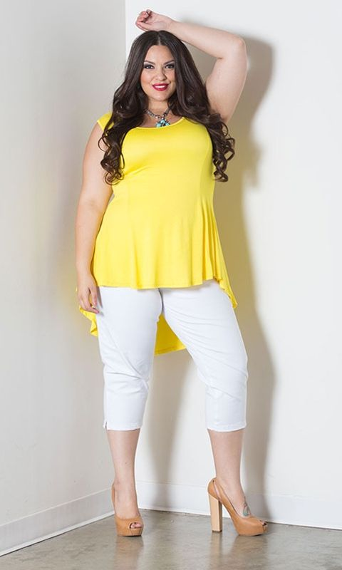 20 best Plus Size Fashion Tips images on Pinterest