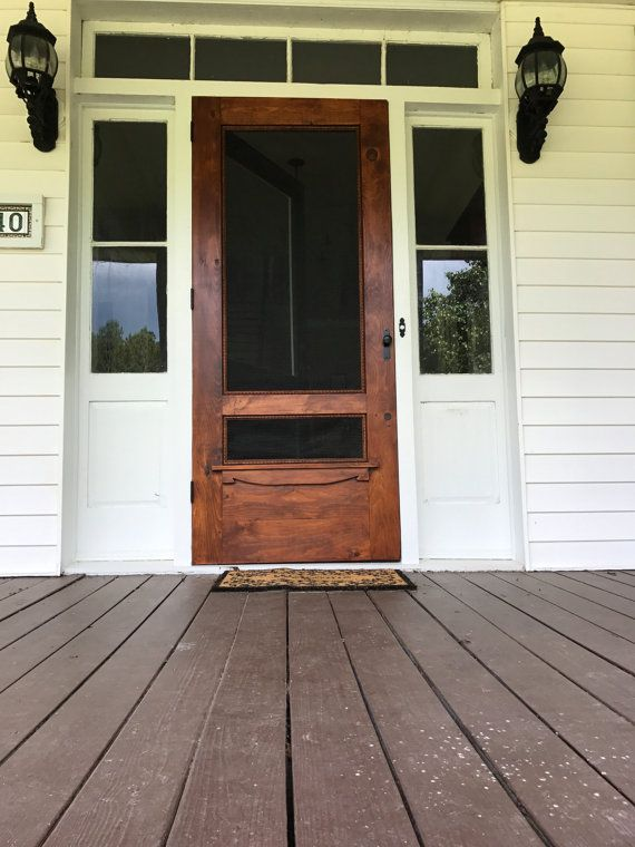 1000 images about Old Fashioned Screen Doors Old Doors