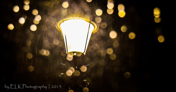 Lichten op Oudejaarsavond #10