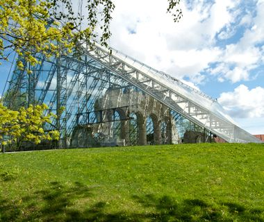 Worlds Most Beautiful Museums: Hedmark: Hamar, Norway