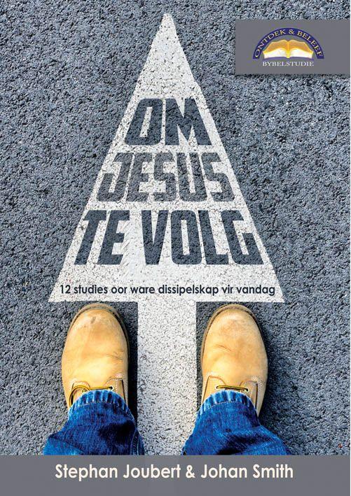 Om Jesus te volg