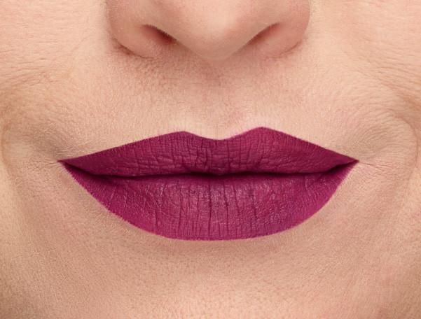 Younique Moodstruck Splash Liquid Lipstick Sumptuous