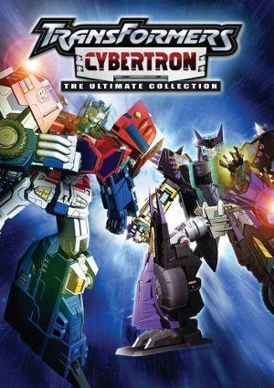 Transformers: Cybertron - Wikipedia