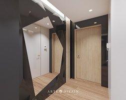 Вестибюль / коридор, современный стиль - образ Arte DIZAIN