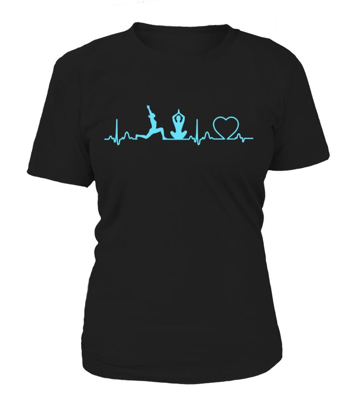 YOGA IN MY HEART   => Check out this shirt by clicking the image, have fun :) Please tag, repin & share with your friends who would love it. Perfect Matching Couple Shirt, Valentine's Day Shirt, anniversaries shirt #valentines #love # #hoodie #ideas #image #photo #shirt #tshirt #sweatshirt #tee #gift #perfectgift #birthday #Christmas