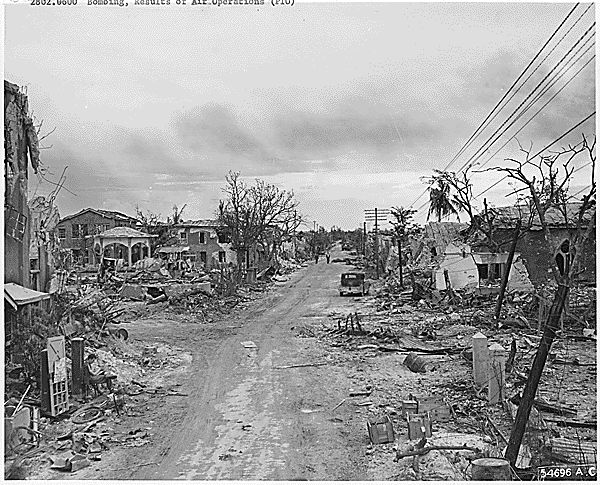 Battle of Saipan | WWII Letters: Photos of The Battle of Saipan 1944