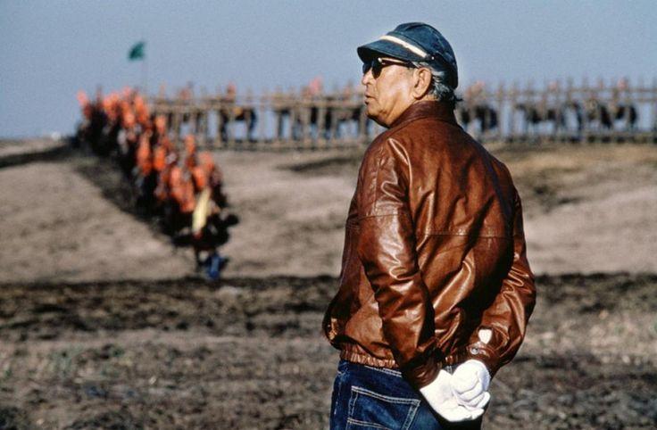 Kurosawa's 'Kagemusha': A Poem about Human Nature • Cinephilia & Beyond