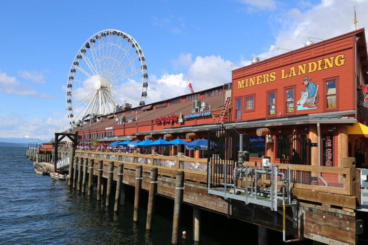 We would like to start this post by saying you cannot do Seattle in 48  hours, you can barely do one neighborhood in that time, but realistically  not everyone has time to spend months here exploring every nook and cranny.  This post is for people who are coming to Seattle for a weekend and need
