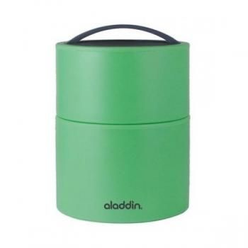 Aladdin Обеденный набор BENTO 0,95 L зеленый