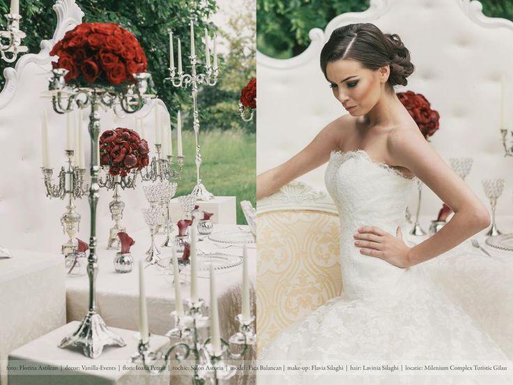 Bridelicious Trends 3 - Decor by Vanilla Events