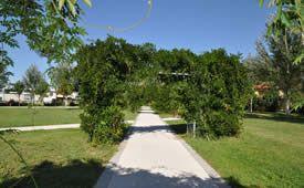 Parco S.Anna - Parco Fluviale del Serchio a Lucca