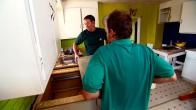 Learn how to choose, remove, install or refinish countertops for your kitchen or bathroom with the help of DIY Network.
