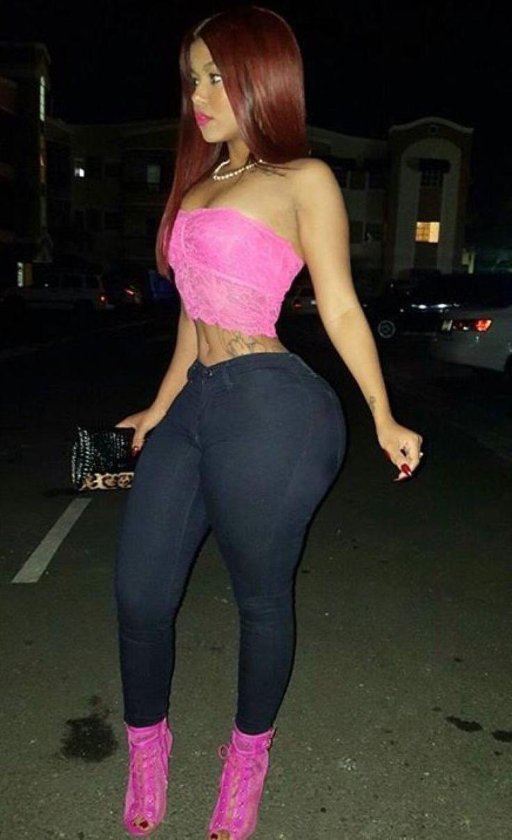 slim latina ass - photo#34