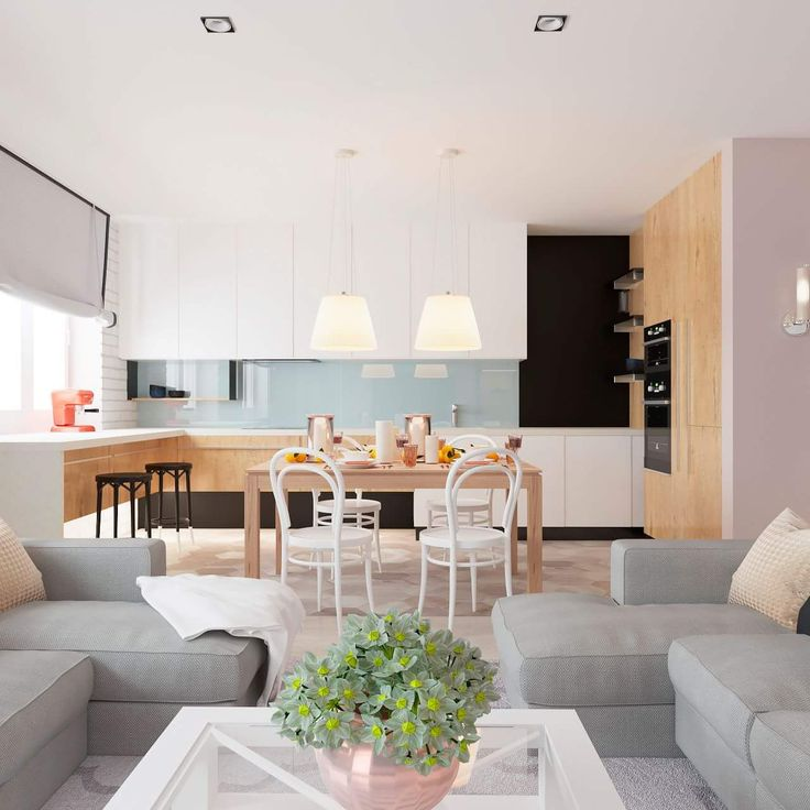 Industrial Living RoomsModern IndustrialIndustrial Chic DecorIndustrial ApartmentIndustrial InteriorsIndustrial FurnitureLoft InteriorsModern